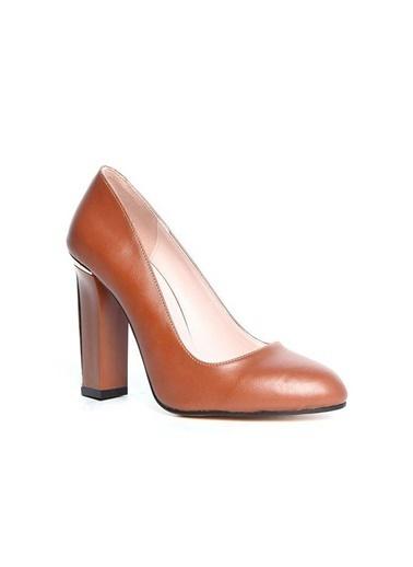 Kuum Ayakkabı Taba